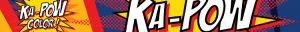 Kapow Banner